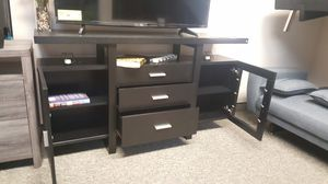 Alex TV Stand up to 70in TVs, SKU 151210 for Sale in Fountain Valley, CA