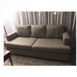 Free Sofa and Love Seat Set! for Sale in Cherry Hill,  NJ