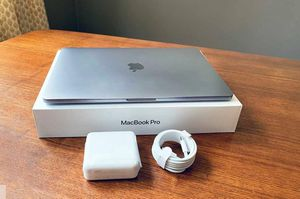 Apple MacBook pro 2019 for Sale in Los Angeles, CA