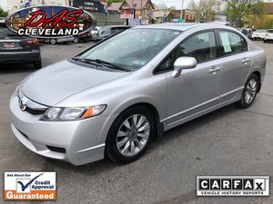 2009 Honda Civic Sdn for Sale in Cleveland, OH