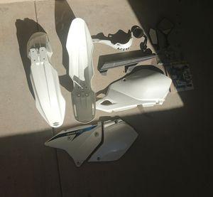 DRZ 400 SM Parts for Sale in Phoenix, AZ