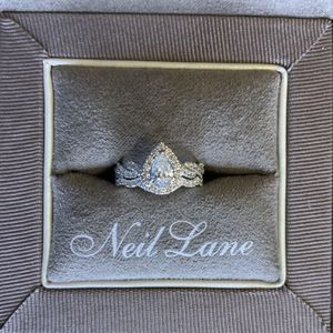 Engagement Ring And Wedding Band for Sale in The Colony, TX