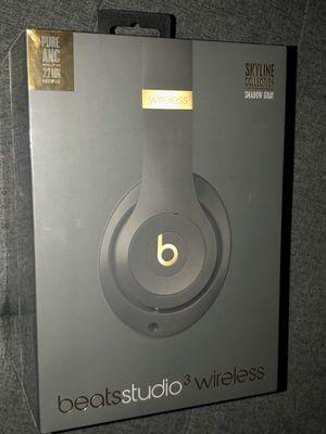 Beats Studio 3 Wireless Headphones for Sale in St. Petersburg, FL