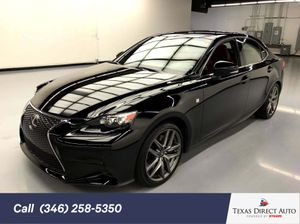 2016 Lexus IS 350 for Sale in Stafford, TX