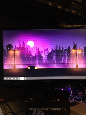 Samsung 22 inch Tv/Gaming monitor for Sale in Richardson, TX