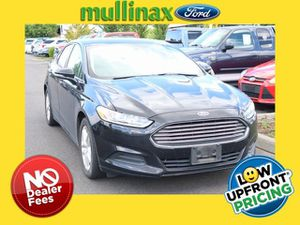 2014 Ford Fusion for Sale in Olympia, WA