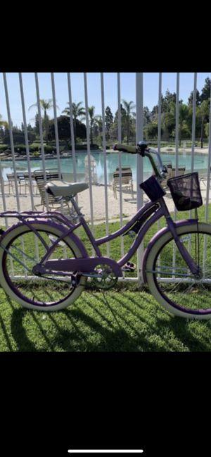 New beautiful lilac beach 🏖 cruiser ladies girls women's bike bicycle for Sale in San Diego, CA