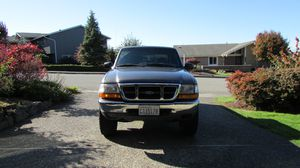 2000 Ford Ranger XLT 4x4 for Sale in Federal Way, WA