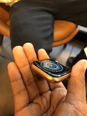 Apple Watch Series 4 44mm $300 for Sale in Seattle, WA