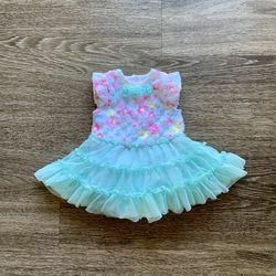 $15 Infant Floral Dress 6mo for Sale in Fullerton,  CA