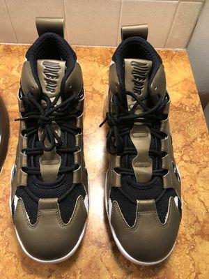 Nike Vapormax Gliese Size 10 for Sale in Wichita, KS