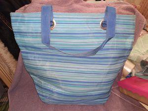 Large tote bag for Sale in Lawrenceville, GA