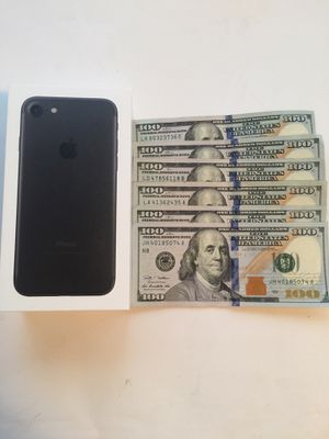 C@$h For IPhones for Sale in Mount Pleasant, UT