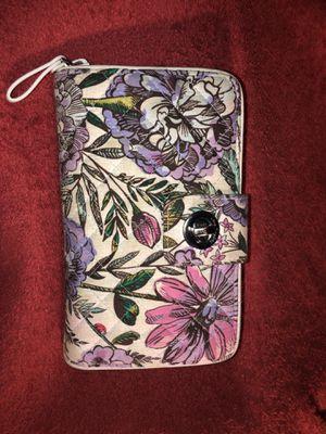 Vera Bradley wallet for Sale in Haltom City, TX