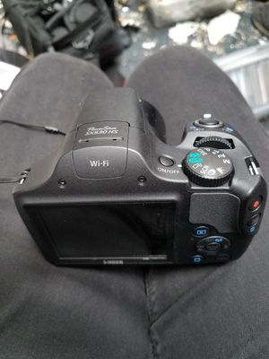 Canon sx530 HS digital camera with charger for Sale in Baltimore, MD