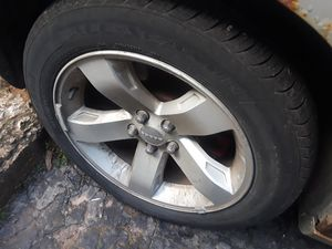 Charger rims for Sale in Decatur, GA
