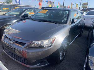 -2013-Scion-TC-hatchback-EZ CREDIT-CREDITO FÁCIL- for Sale in Compton, CA