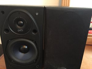 Polk Audio Model RT 151is great condition.Barely used !! for Sale in Henderson, NV
