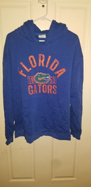 Florida Gators XL Hoodie for Sale in Taylor, MI