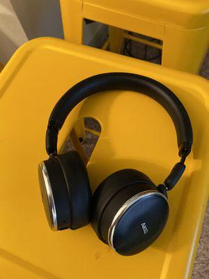 Samsung akg n60 bluetooth headphones for Sale in San Antonio, TX