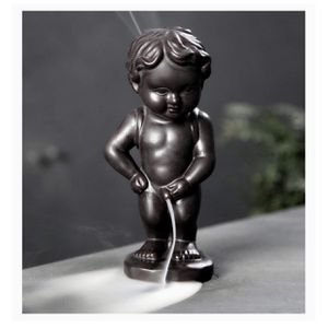 Backflow Incense Burner (Pee Naughty Kid) for Sale in Visalia, CA