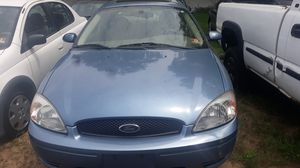 2006 Ford Taurus 124,000 miles runs great $2,700 for Sale in Old Bridge Township, NJ