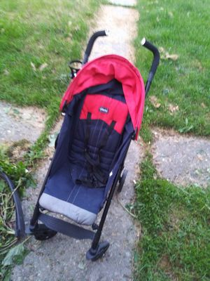 Chico stroller for Sale in Columbus, OH