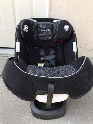 Safety 1st Car Seat 3&1 for Sale in Torrance, CA
