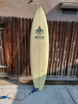 Wavelengths Progressive Surfboard for Sale in Bakersfield, CA