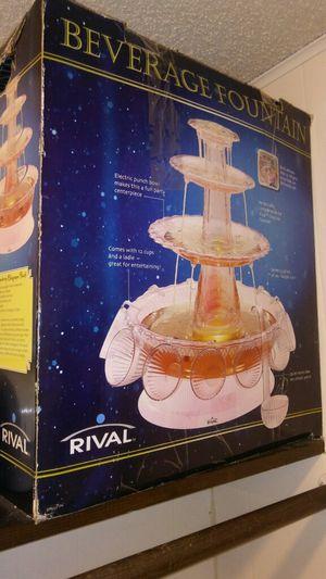 Rival Beverage Fountain for Sale in Orlando, FL