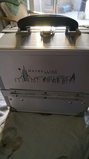$20 vanity box/ makeup box for Sale in Dallas, TX