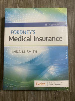 Medical Insurance for Sale in Pomona, CA