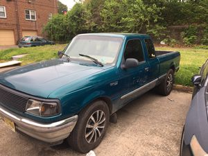 Ford ranger for Sale in Camden, NJ