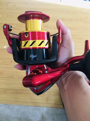 Fishing reel ball 11+ big and heavy for Sale in Vallejo, CA