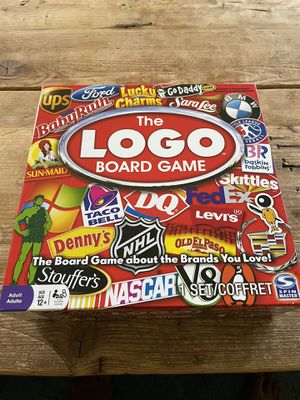 The Logo board game for Sale in Ellicott City, MD