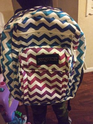New Jansport Backpack for Sale in Houston, TX