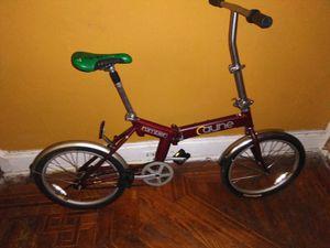 Folding single speed bike for Sale in Philadelphia, PA