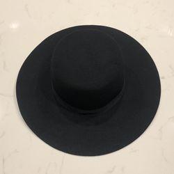 Women's Black Felt Hat for Sale in Keller,  TX