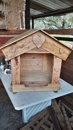 Custom dog house for Sale in Ocala,  FL