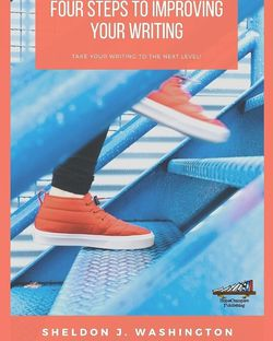 FREE!! Book On How To Improve Your Writing for Sale in Riverdale,  GA