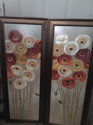 2 Frames for Sale in San Jacinto, CA