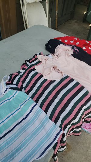 Girl clothes and shoes free for Sale in Ceres, CA