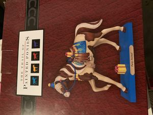 Collectible horse toy for Sale in Lathrop, CA