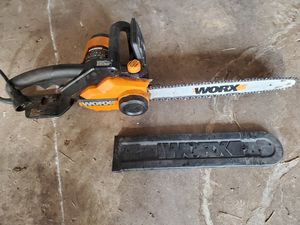 Electric chain saw for Sale in North Versailles, PA