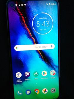 ***METROPCS Moto G Stylus BRAND NEW*** for Sale in Happy Valley,  OR