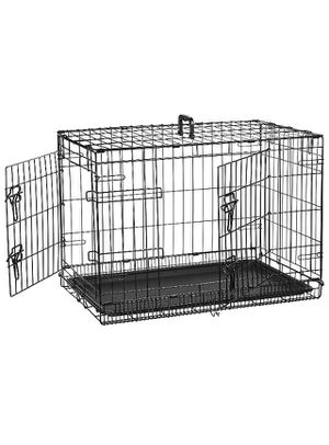 Metal Dog Crate for Sale in Silver Spring, MD