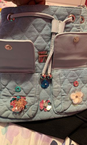 Backpack/purse for Sale in Livonia, MI