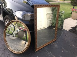 Mirror mirror mirror on the Wall for Sale in Dublin, OH