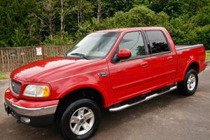 Ford F-150 2002 Lariat Power Door for Sale in Fresno, CA