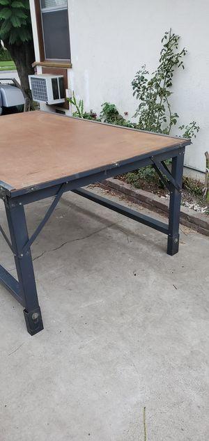 Work table free pickup for Sale in Norwalk, CA